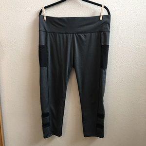 Pants - Active Capris